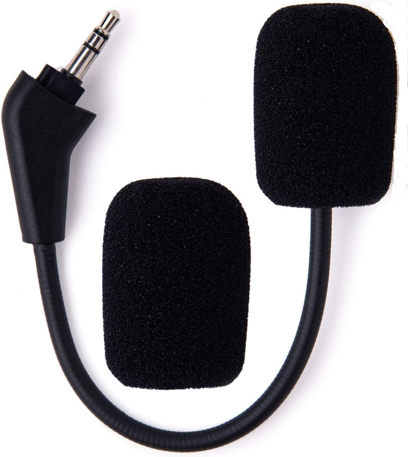 microfono de repuesto para auricular Corsair HS50 HS60 HS70
