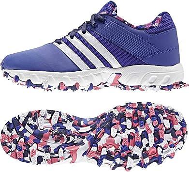 adidas - Zapatillas de hockey sobre hierba para niña morado ...