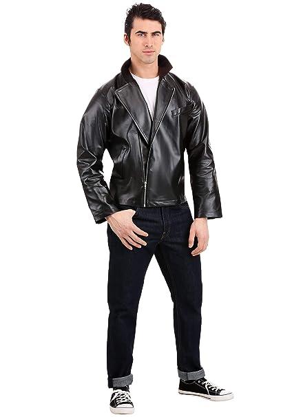 Men\u0027s Plus Size Grease T,Birds Jacket Costume