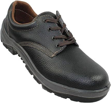 Zapatos de Seguridad del Ventilador Seguridad es lo Primero ...