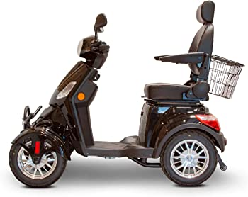 EWheels EW-46 Folding Mobility Scooter
