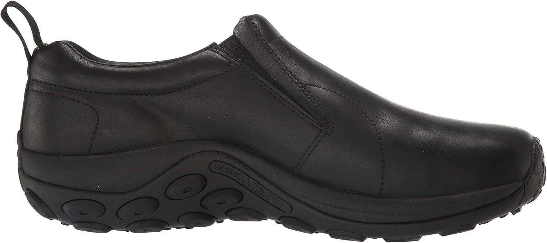 Merrell Jungle Moc Prime J17199 Sneakers Trainers Athletic Slip On Shoes Mens J17199 Black