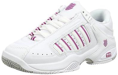 efea975925047 K-Swiss Performance Women's Defier Rs Tennis Shoes