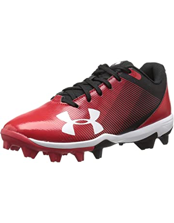 d7e1093219af Under Armour Kids  Boys  Leadoff Low RM Jr. Baseball Shoe