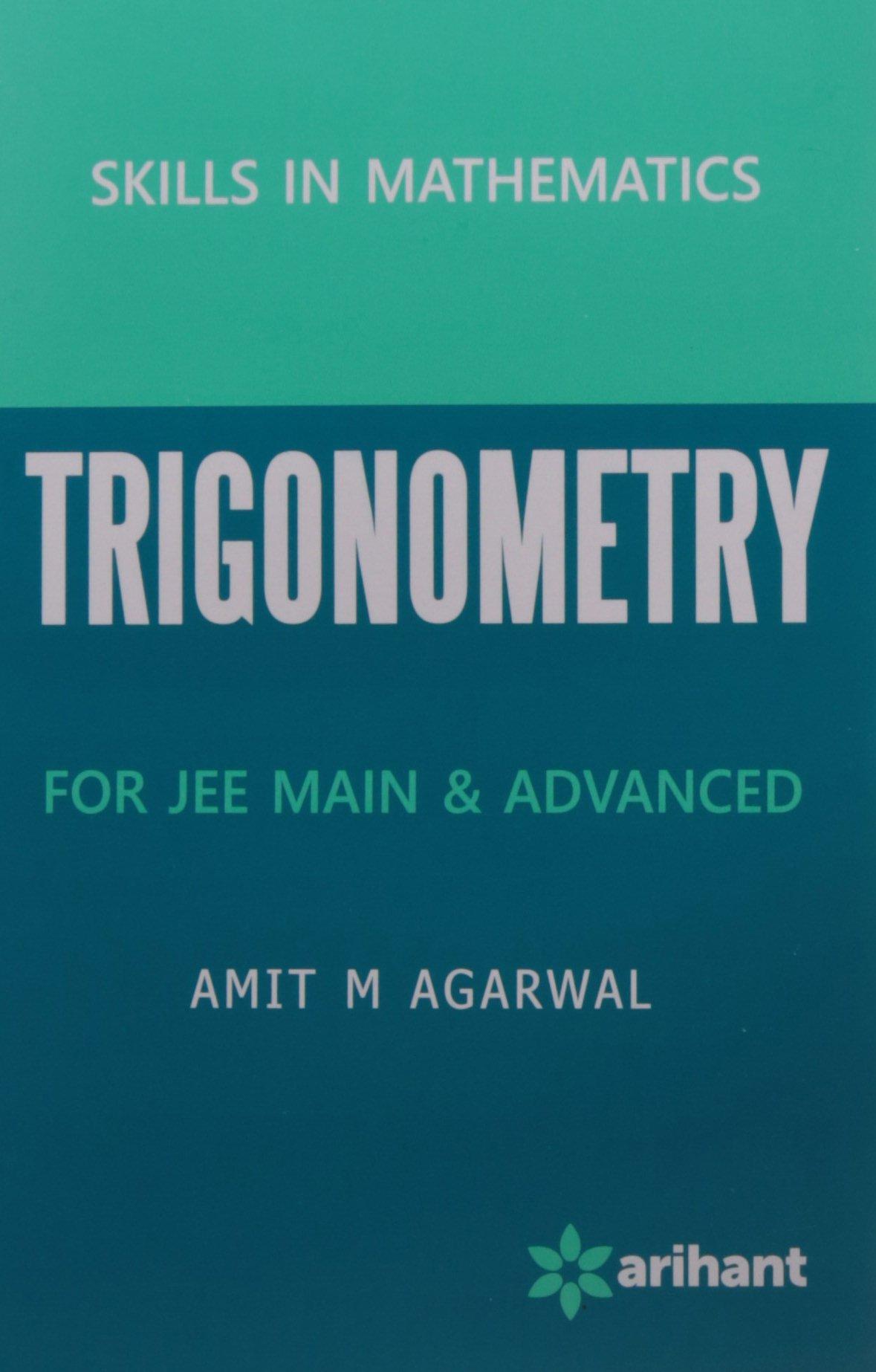 arihant trigonometry