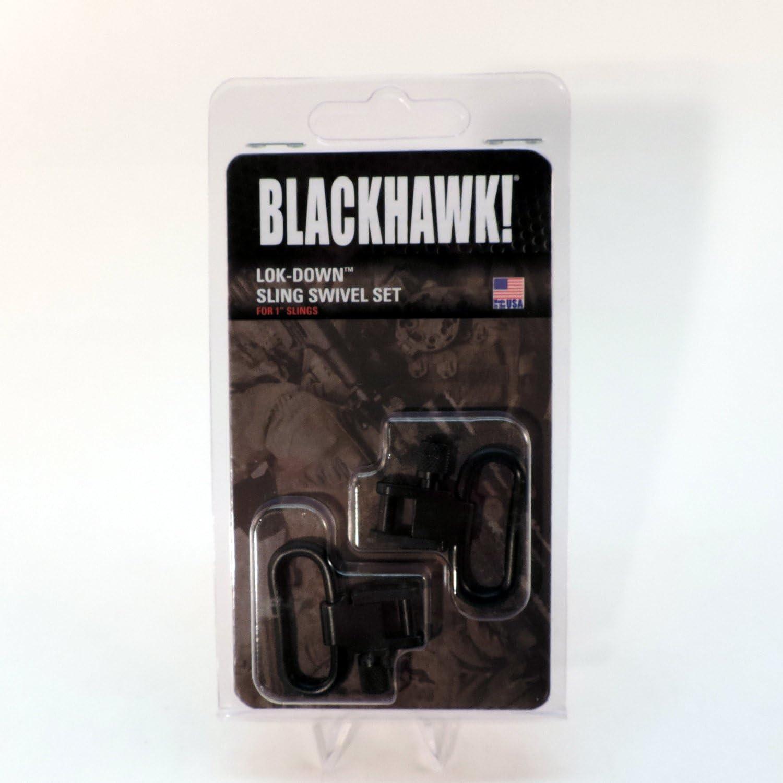 Blackhawk Lok-Down Sling Swivel 1.25-Inch