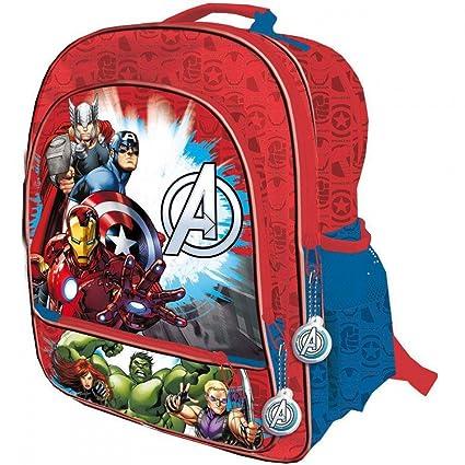 Maternelle dos Primaire 40 et Bagages Sac Avengers à cm Fp5BX