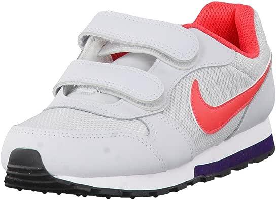 NIKE 807320-003, Zapatillas de Trail Running para Niñas: Amazon.es: Zapatos y complementos