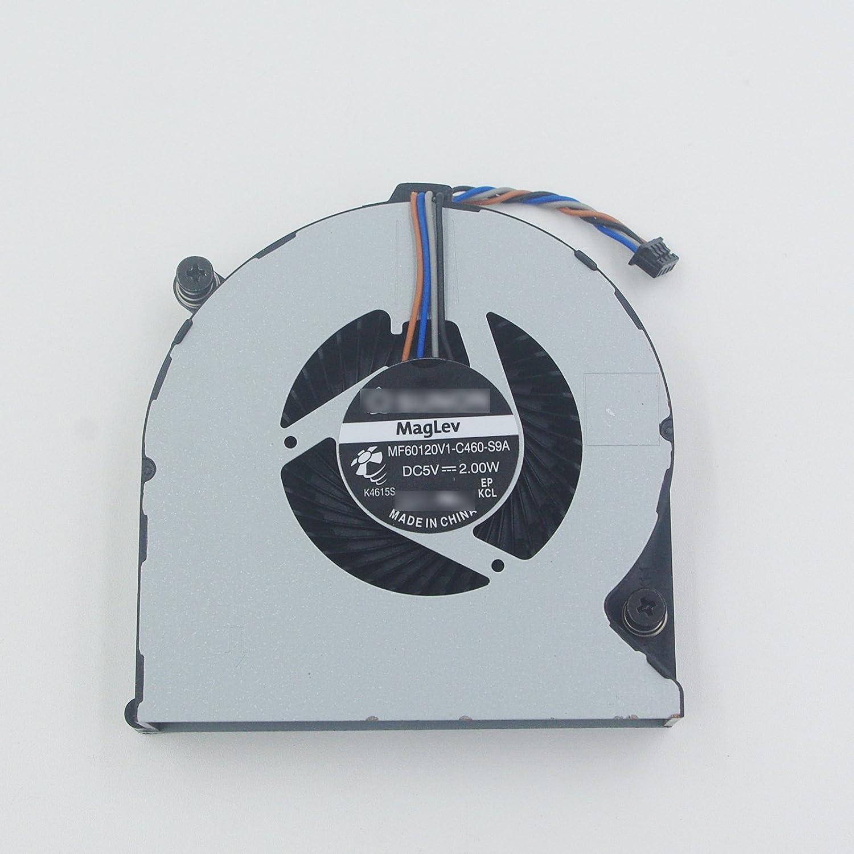 New CPU Cooling Fan for HP probook 4530S 4535S 8440p 8460p 6460B 8470P 4730S series Laptop