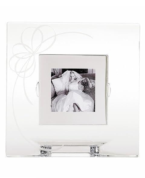 Amazon.com - Kate Spade BELLE BOULEVARD SQUARE FRAME 3x3 - Single Frames