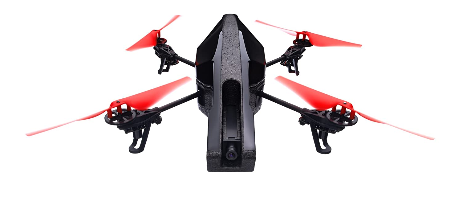 Parrot AR. Drone 2.0 Quadricopter Power Edition (Certified Refurbished)