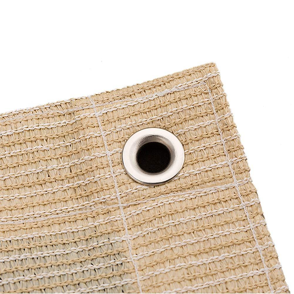Pergola 300 G//M/² Telone Maglia Reticolato UV per Tende Oscuranti 85/% per Recinzione Dimensioni : 1x1m Giardino Esterno Patio Cortile