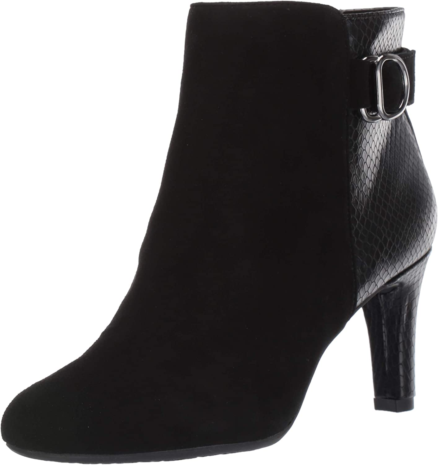 Bandolino Women's Lanna Ankle Boot