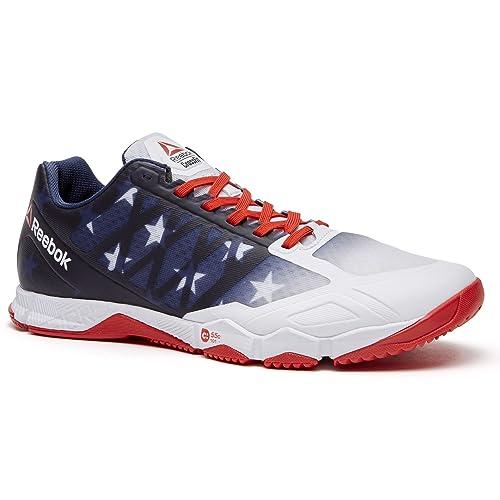 Reebok Mujer Crossfit Velocidad TR Zapatilla de Training: Amazon.es: Zapatos y complementos