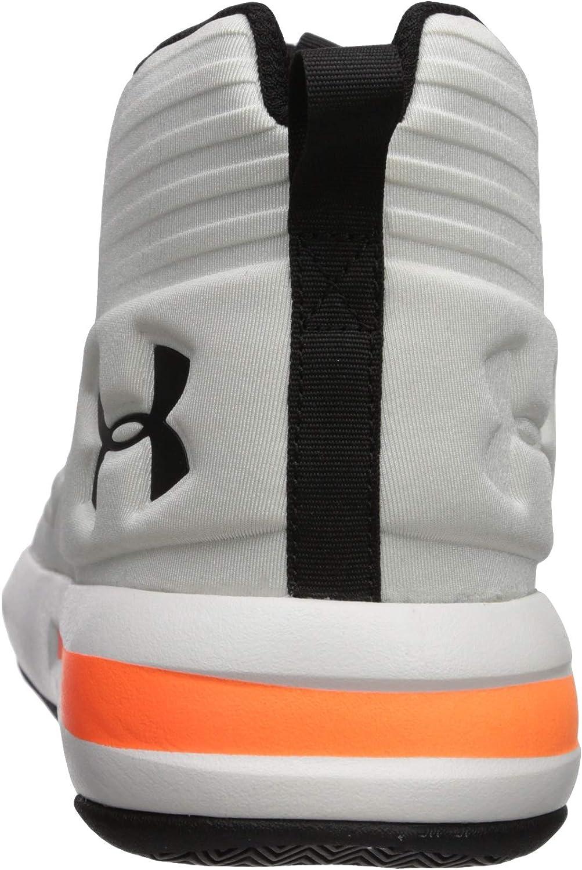 Under Armour UA Torch Zapatos de Baloncesto para Hombre