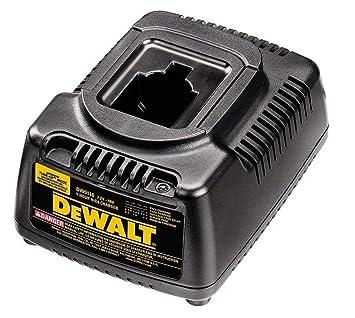 Amazon.com: DeWalt DW9116 7.2-volt para 18-volt Pod estilo 1 ...
