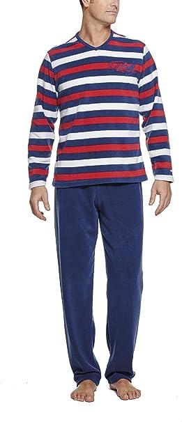 Pijama Hombre: Amazon.es: Ropa y accesorios