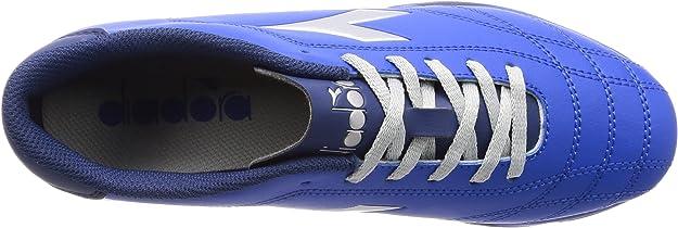 40.5 EU Zapatillas de F/útbol Ni/ños Diadora 6play TF Jr