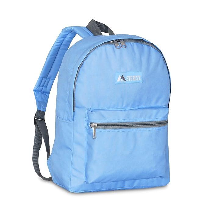 Mochila azul cielo - para equipajehttps://amzn.to/2BtkevL