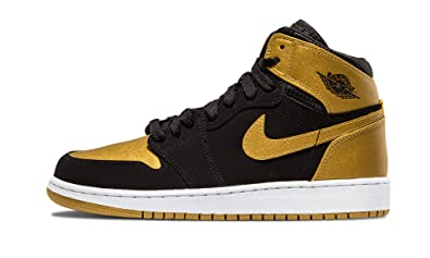half off 71946 f084f Image Unavailable. Image not available for. Color  NIKE Air Jordan 1 Retro  High BG 705300-026 ...