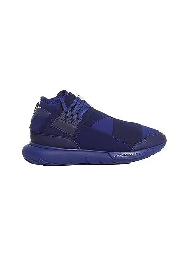 adidas 3 Yohji Yamamoto, Baskets pour Homme Bleu Bleu It Marke