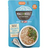 Miracle Noodle Bone Broth Chicken Noodle Soup