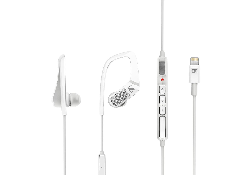 Sennheiser AMBEO Smart - Microauricular Compatible con iOS para Sonido de vídeo 3D: Sennheiser: Amazon.es: Electrónica