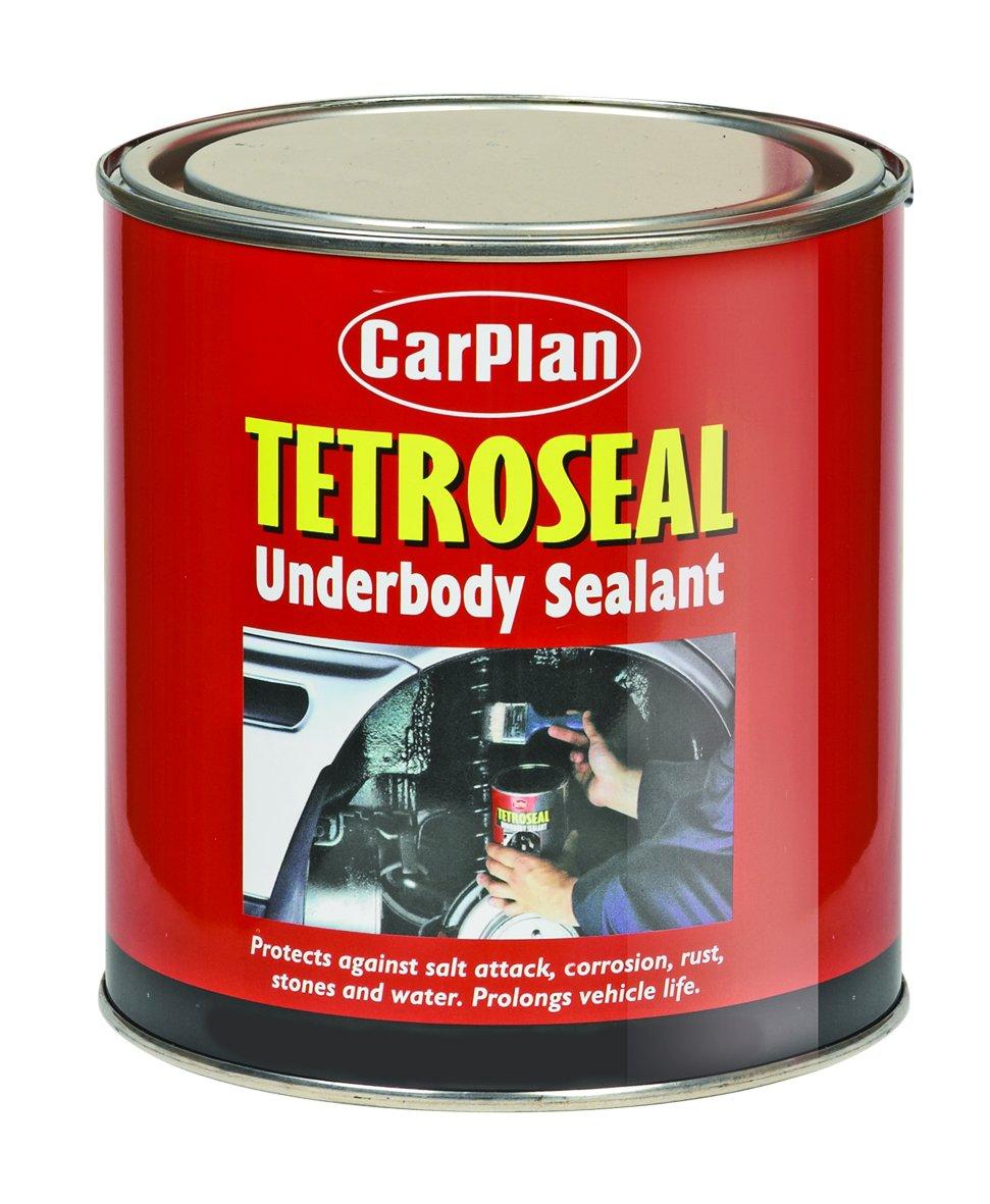 Protection anti-rouille CarPlan TSL100Tetroseal, pour carrosserie