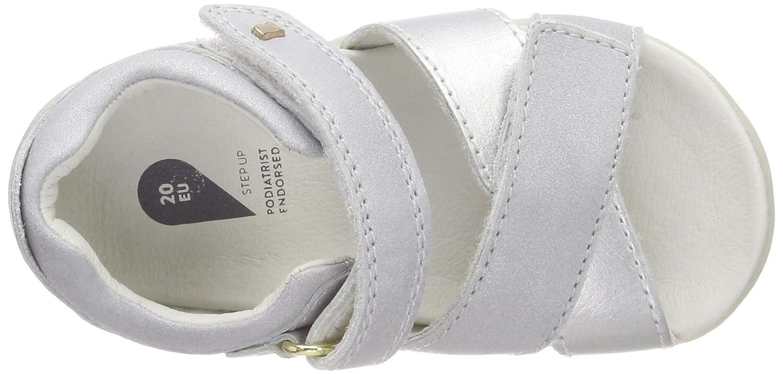 Bobux Su Sail Sandal Misty Girls/' Heels Sandals