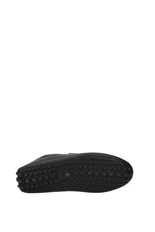 Mocasines Gucci Hombre - Piel (322741AHM10) EU: Amazon.es: Zapatos y complementos