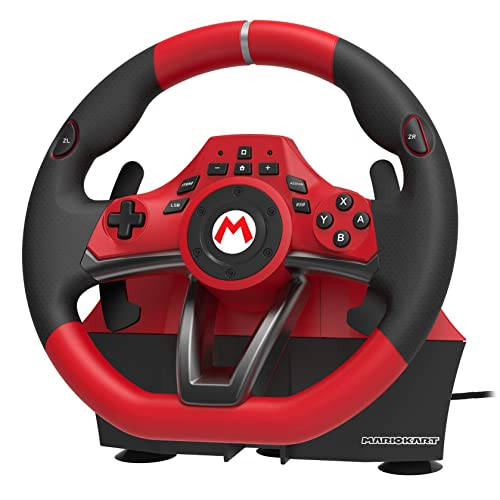 HORI Mario Kart Pro Deluxe