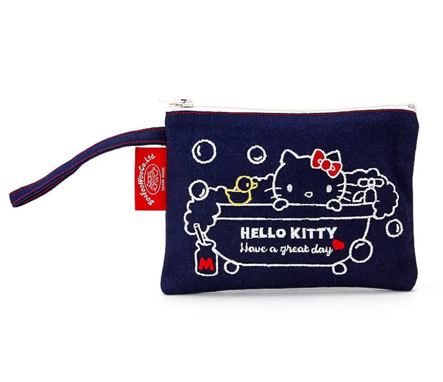 Amazon.com  SANRIO  Cosmetic Bags e72de88006399