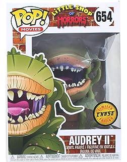 Genuine Little Shop Of Horrors Pop Dentist #657 Vinyl Figure