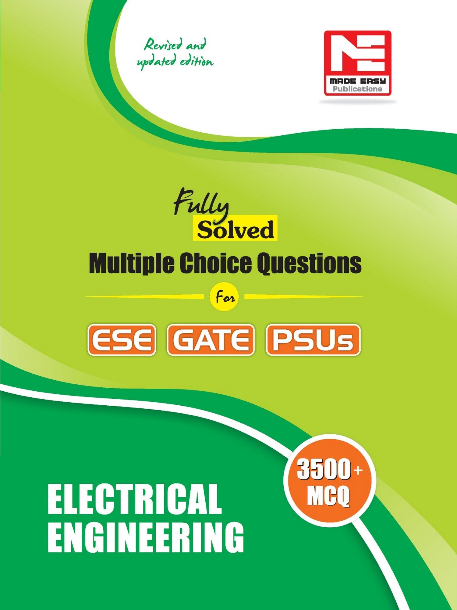 Electrical engineering mcq books free