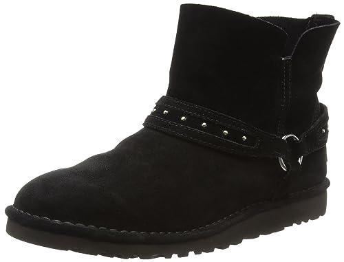 de09d0c4a5 UGG Australia Women s Ailiyah Snow Boots  Amazon.co.uk  Shoes   Bags