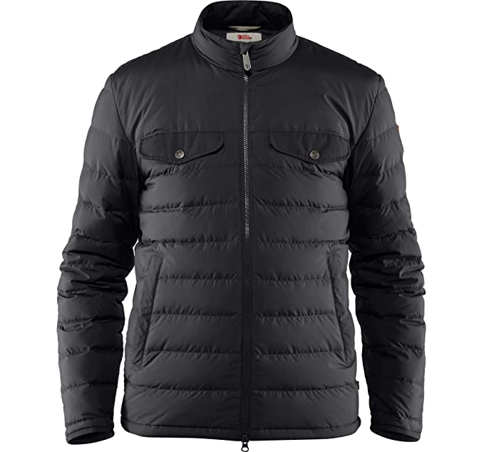 Amazon.com: Fjallraven Greenland Down Liner - Chaqueta para ...