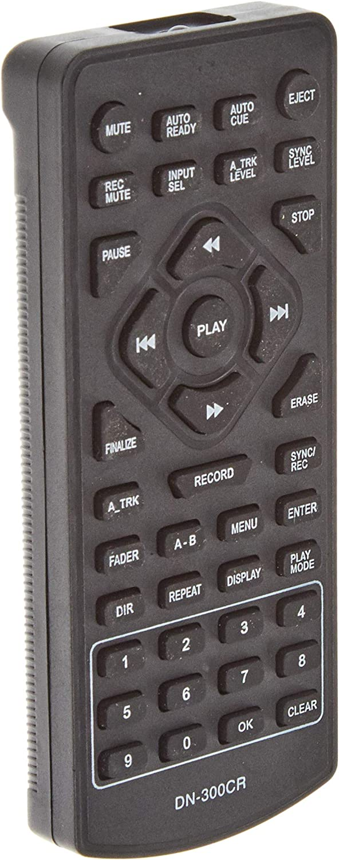 DENON DN-300CR grabadora de CDs de muy buena calidad.: Amazon ...