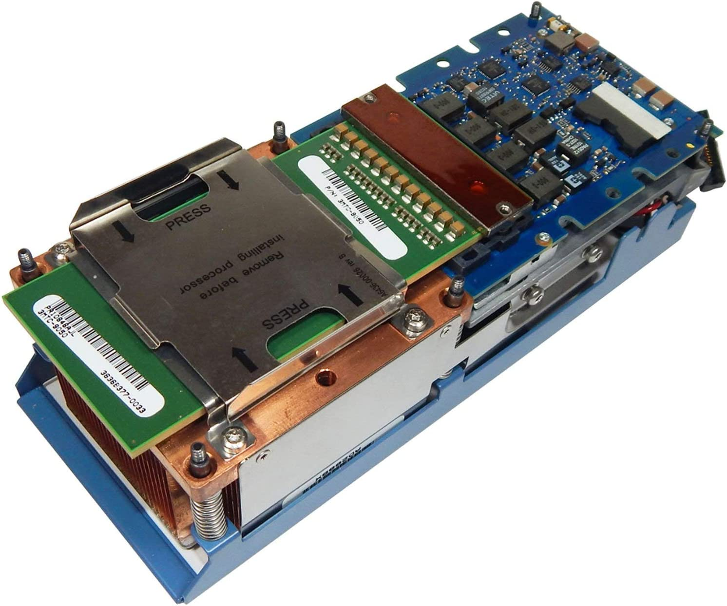 HP AD268-04002 CPU 1.6GHZ 2-CORE 24MB
