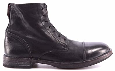 a280e2d2b3e1 MOMA 54603-C1 Herren Boots   Stiefel in Mittel Gr.  45 schwarz ...