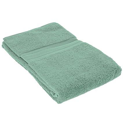 Brodeway - Toalla de ducha o baño personalizable, 100% algodón