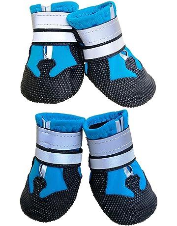 7718c711dfa Ewolee Dog Shoes - Dog Protective Boot