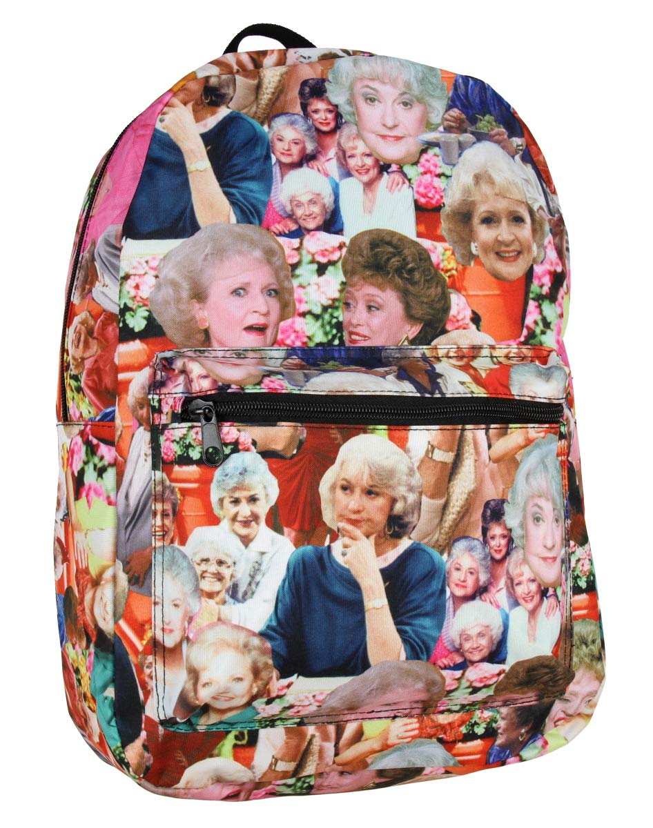 a54c14be8738 Amazon.com   The Golden Girls Expressions Photo Collage Sublimated ...