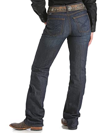 a5d82009808 Cinch Women s Jenna Relaxed Fit Jeans - Mj80152071 at Amazon Women s Jeans  store