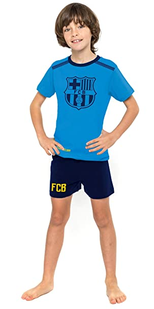 Pijama FC Barcelona ADULTO más Bolígrafo Barça (M)