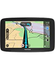 TomTom Start 62 GPS Auto (6 Pouces) - Cartographie Europe 49 pays à vie