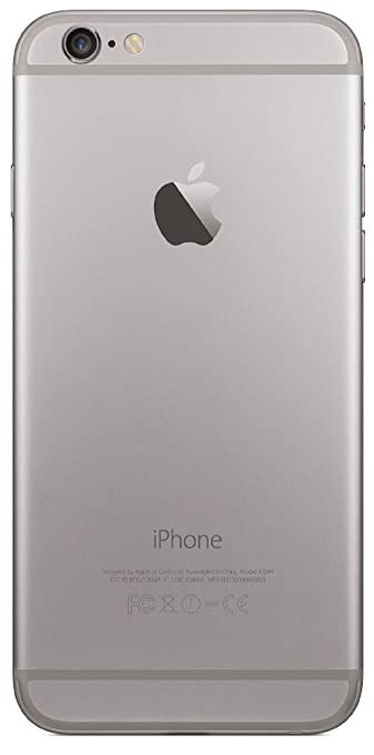 iphone 6 32gb price buy apple iphone 6 grey 32gb mobile online at best price in india amazonin