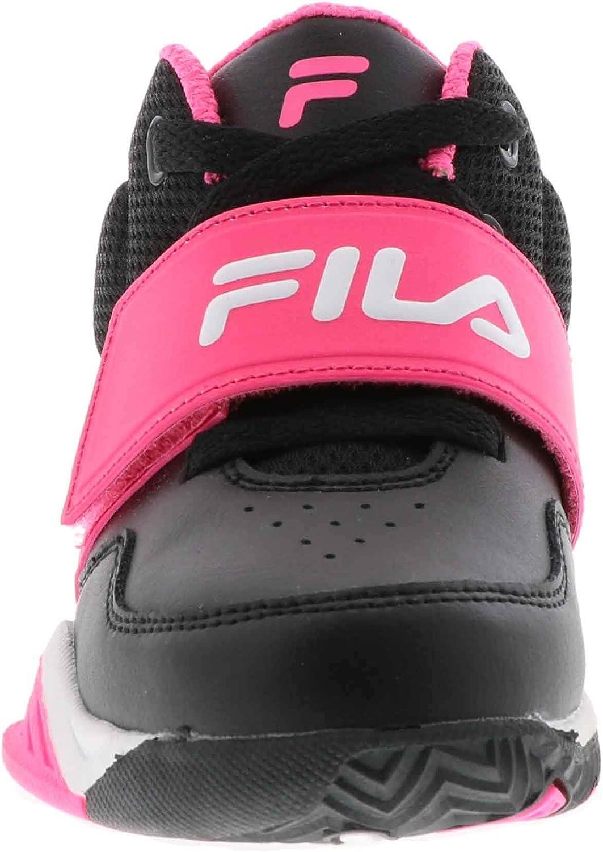 Black//Pink Big Kid Fila Kids Sky Buzzer Sneaker
