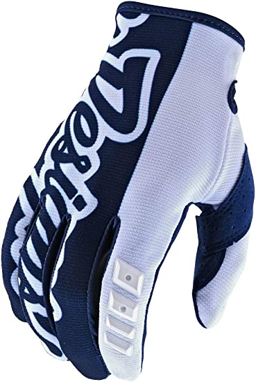 Navy Troy Lee Designs 2020 Youth GP Gloves Large