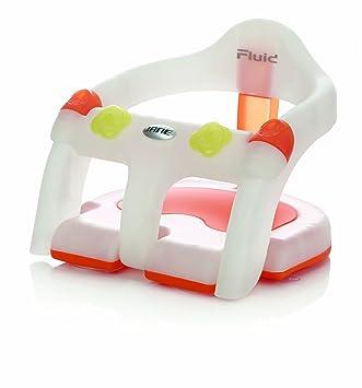 Fluid Bath Ring Seat: Amazon.co.uk: Baby