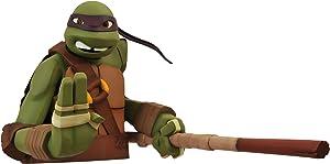 Diamond Select Toys Teenage Mutant Ninja Turtles: Donatello Bust Bank